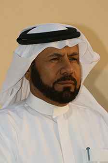 الدكتور عبدالله بن علي الزيدان