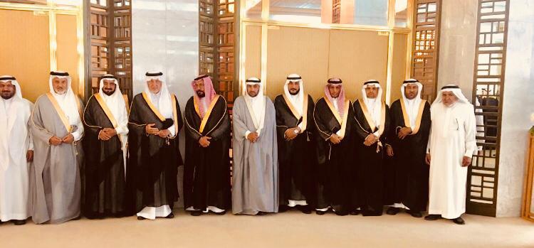 الجمعية التاريخية السعودية تفتتح فرعها الجديد بمنطقة مكة المكرمة بجامعة أم القرى